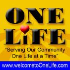 ONE LIFE                                                               - charity reviews, charity ratings, best charities, best nonprofits, search nonprofits