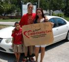 Charity Cars, Inc. - charity reviews, charity ratings, best charities, best nonprofits, search nonprofits