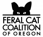 The Feral Cat Coalition of Oregon - charity reviews, charity ratings, best charities, best nonprofits, search nonprofits