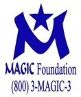 The MAGIC Foundation - charity reviews, charity ratings, best charities, best nonprofits, search nonprofits