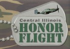 CENTRAL ILLINOIS HONOR FLIGHT INC - charity reviews, charity ratings, best charities, best nonprofits, search nonprofits