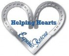HELPING HEARTS EQUINE RESCUE - charity reviews, charity ratings, best charities, best nonprofits, search nonprofits