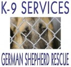 K9 SERVICES GERMAN SHEPHERD RESCUE INC - charity reviews, charity ratings, best charities, best nonprofits, search nonprofits