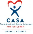Passaic County CASA for Children - charity reviews, charity ratings, best charities, best nonprofits, search nonprofits