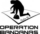 Operation Bandanas for Bragg, dba Operation Bandanas - charity reviews, charity ratings, best charities, best nonprofits, search nonprofits