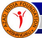 Azad India Foundation - charity reviews, charity ratings, best charities, best nonprofits, search nonprofits