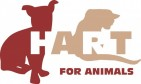 HART for Animals, Inc. - charity reviews, charity ratings, best charities, best nonprofits, search nonprofits