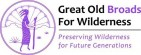 GREAT OLD BROADS FOR WILDERNESS - charity reviews, charity ratings, best charities, best nonprofits, search nonprofits