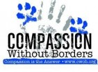 COMPASSION WITHOUT BORDERS - charity reviews, charity ratings, best charities, best nonprofits, search nonprofits