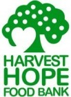 Harvest Hope Food Bank - charity reviews, charity ratings, best charities, best nonprofits, search nonprofits