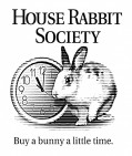 House Rabbit Society - charity reviews, charity ratings, best charities, best nonprofits, search nonprofits