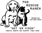 RESCUE RANCH INC - charity reviews, charity ratings, best charities, best nonprofits, search nonprofits