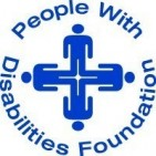 PEOPLE WITH DISABILITIES FOUNDATION - charity reviews, charity ratings, best charities, best nonprofits, search nonprofits