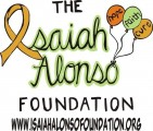 Isaiah Alonso Foundation - charity reviews, charity ratings, best charities, best nonprofits, search nonprofits