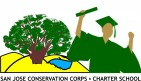 San Jose Conservation Corps & Charter School - charity reviews, charity ratings, best charities, best nonprofits, search nonprofits