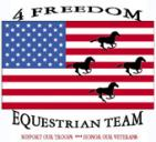 4 FREEDOM EQUESTRIAN TEAM - charity reviews, charity ratings, best charities, best nonprofits, search nonprofits