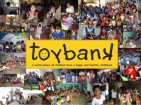 Toybank - charity reviews, charity ratings, best charities, best nonprofits, search nonprofits