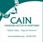 Churches Active in Northside - charity reviews, charity ratings, best charities, best nonprofits, search nonprofits