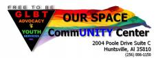 Latest Photo by GLBT Advocacy & Youth Services, Inc. (free2be.org)