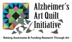 Latest Photo by ALZHEIMERS ART QUILT INITIATIVE