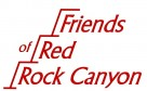 Latest Photo by RED ROCK CANYON FOUNDATION