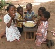 Latest Photo by Food for Orphans