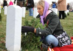 Latest Photo by Wreaths Across America