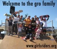 Latest Photo by GIRL RIDERS ORGANIZATION INC