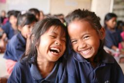 Latest Photo by Cambodian Children's Fund