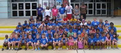 Latest Photo by BOYS AND GIRLS CLUBS OF NORTH CENTRAL TEXAS