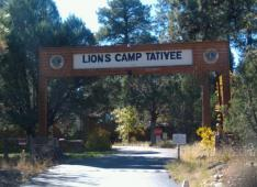 Latest Photo by LIONS CAMP TATIYEE INC