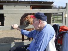 Latest Photo by BORROWED FREEDOM EQUINE ASSISTED THERAPIES AND ACTIVITIES INC