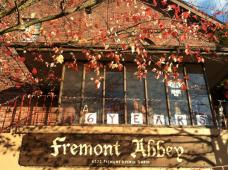 Latest Photo by ARTWERKS dba Fremont Abbey