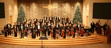 Latest Photo by BLOOMINGTON SYMPHONY ORCHESTRA
