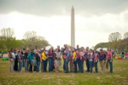 Latest Photo by BABYWEARING INTERNATIONAL of DC-MD-VA