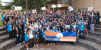 Latest Photo by Northern California Youth Leadership Seminar (NCYLS)