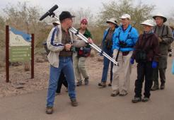 Latest Photo by DESERT RIVERS AUDUBON SOCIETY