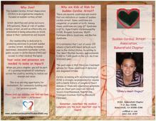 Latest Photo by Sudden Cardiac Arrest Association - Bakersfield Chapter