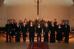 Latest Photo by CASCADIAN CHORALE