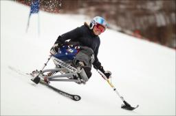 Latest Photo by DISABLED SPORTS USA