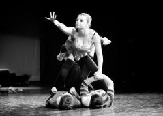Latest Photo by San Diego Civic Youth Ballet