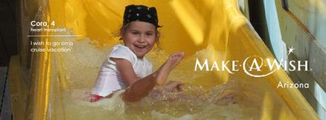 Latest Photo by Make-A-Wish Arizona