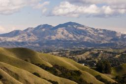 Latest Photo by Save Mount Diablo