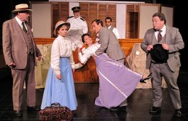 Latest Photo by East Lynne Theater Company