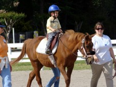Latest Photo by Equi-Kids Therapeutic Riding Program