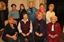 Latest Photo by CALIFORNIA FEDERATION OF WOMENS CLUBS
