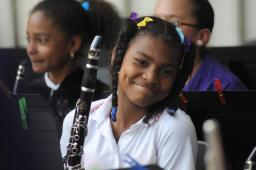 Latest Photo by Education Through Music, Inc.