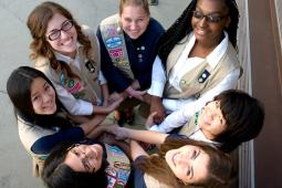 Latest Photo by GIRL SCOUTS OF GREATER LOS ANGELES