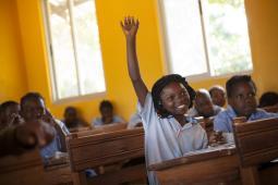 Latest Photo by ChildFund International