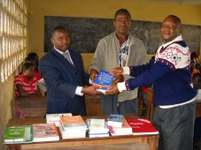 Latest Photo by Educare Africa